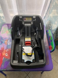 Car Seat and base Henderson, 89074