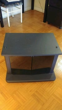 TV stand on wheels Milton, M4H 1H9