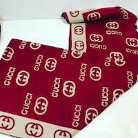 Big Gucci Scarf ( High Quality ) Ottawa, K2P 1R4