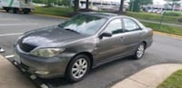 Toyota Camry 2004 Automatic Herndon, 20170