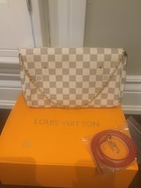 Louie Vuitton bag  Toronto, M9R 1C5