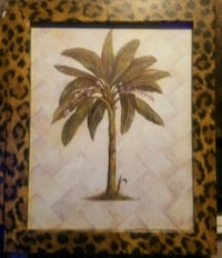 banana plant painting Lexington, 24450