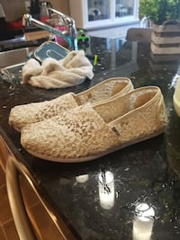 Gently used toms  Sherwood Park