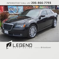 2013 Chrysler 300-Series 300S Burien, 98168