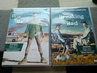 Due casi di DVD Breaking Bad Gallarate, 21013