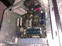 Intel motherboard Burnaby, V3N 2R8