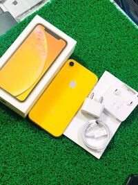Iphone xr for sale comes with all accessories  Washington