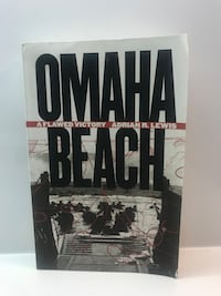 Omaha Beach Book