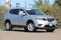 2016 Nissan Rogue SV 2.5L AWD CARFAX Fuel Efficient SUV Limited Sport Dublin, 94568