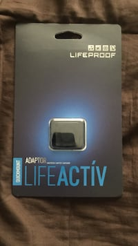LifeProof Adaptop Life Activ box  Haymarket, 20169