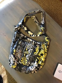 Vera Bradley Crossbody, No Stains, Used for Maybe a Week! Eunice, 70535