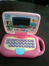 pink and white Vtech learning tablet Germantown, 20874
