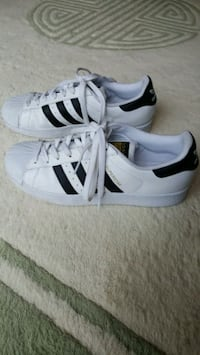 Adidas Superstar, Mens 8.5 Alexandria, 22314