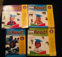 Your baby can read collection  Edmonton, T6J 2L5