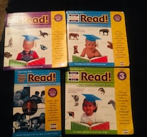 Your baby can read collection
