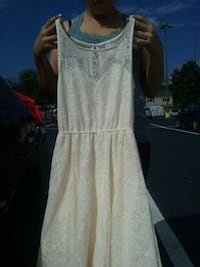 No boundaries dress size S 3/5