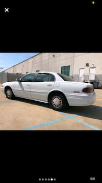 2000 Buick LeSabre Prince George's County