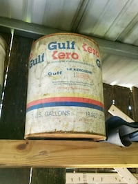 Gulf Can Harpers Ferry, 25425