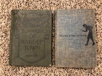 Antique Children's Books (2) Glen Burnie, 21060