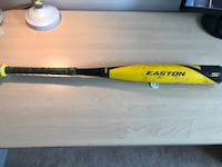 Easton baseball bat Coquitlam, V3E 3G5