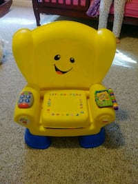 toy chair Lexington