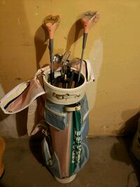 Ladies Right Handed Golf Clubs  Edmonton, T5H