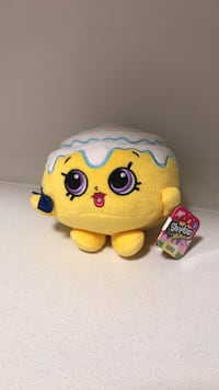 Brand new Shopkins toy  Oakville, L6L 0T2