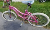 Slumber party bike Largo
