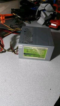 Power supply eps 400a