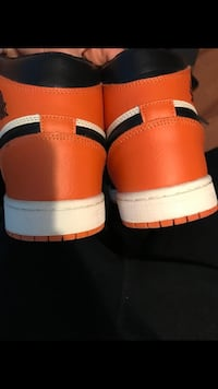 Jordan 1 shattered backboards  Brampton, L6Y 3V5