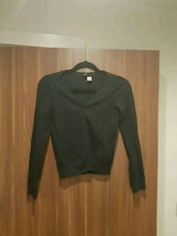 black v-neck long sleeve shirt Streatham, SW16