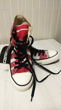 Converse null
