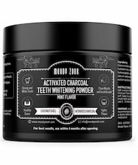 Brand new, sealed Charcoal Teeth Whitening Powder, 2.7 oz Organic Charcoal Toothpaste with Mint Flavor, Natural Activated Charcoal Powder made from Coconut shell Imperial, 63052