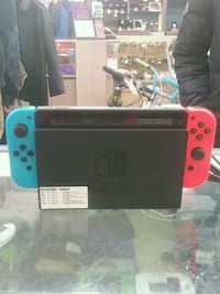 black and blue Nintendo Switch Atlanta, 30303
