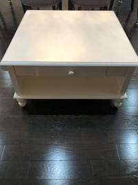 Wayfair Whitherspoon coffee table for sale Brampton, L6R 3B7