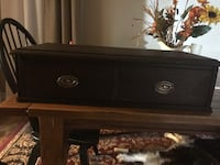 2 drawer dresser top Wellsville, 17365