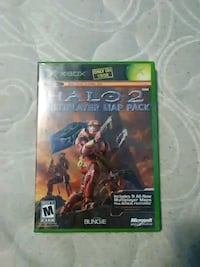 Xbox,halo 2 map pack Springwater, 14560