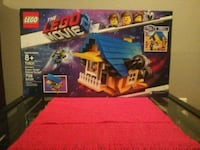 Lego Star Wars toy box Midwest City, 73130