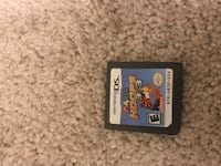 Nintendo DS Mario Hoops 3on3  Edmonton, T5A