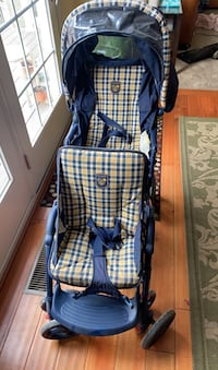 Ivy leaugue twin stroller Ashburn, 20148