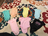 baby's assorted clothes Moncks Corner, 29461