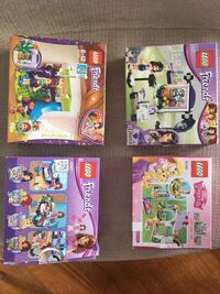 Lego Friends 4 set  Zühtüpaşa, 34724