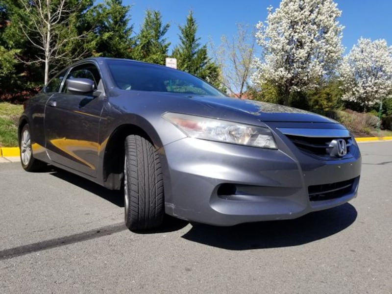 2011 Honda Accord for sale 3