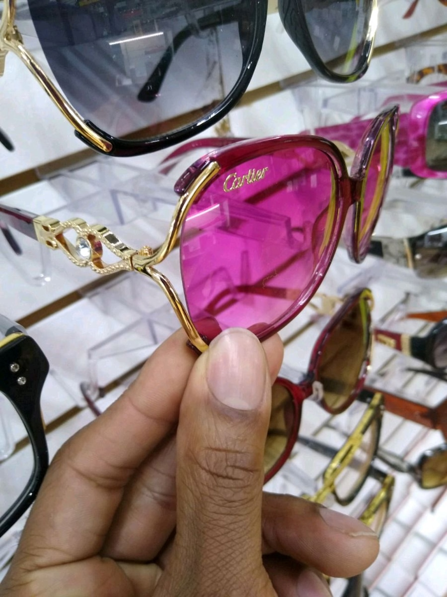 Photo Only For The Ladies Cartier glasses$89+