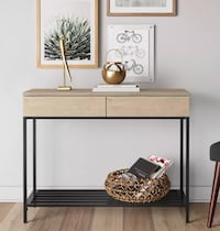 Loring Console Table- Project 62- Target