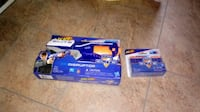 Brand new nerf elite disruptor gun and bullets Indianapolis, 46237