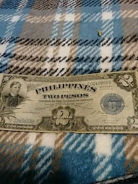 Philipoines currency Urbandale, 50322