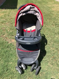 Graco click connect stroller  Phoenix, 85042