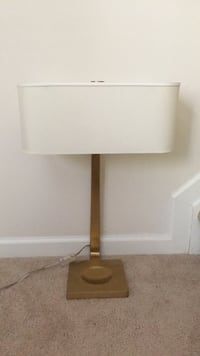 Delicate Table Lamp by Barbara Barry for Baker Furniture 290 mi
