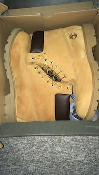 Timberland size 11 never worn  Methuen, 01844